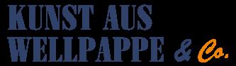 Paul Roier – Kunst aus Wellpappe & Co. Logo